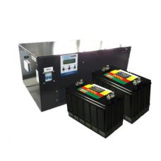 2kW Inverter Mobile Backup Kit