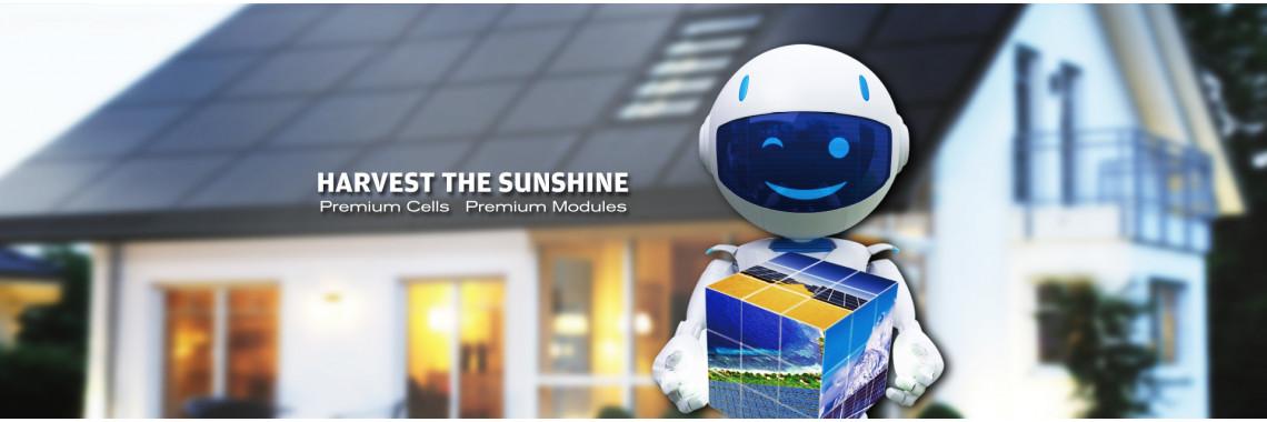 JA Solar