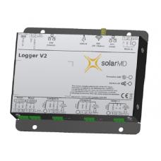 SolarMD Logger