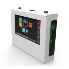MLT Inverters Microgrid Site Controller