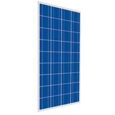 Cinco 100W 36 Cell Poly Solar Panel